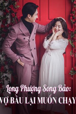 Long Phượng Song Bảo: Vợ Bầu Lại Muốn Chạy! - Tống Vy